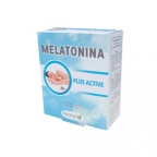 Melatonina Plus Active 60 Comp
