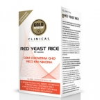 Red Yeast Rice + Q10  60 Caps