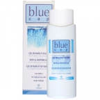 Blue Cap Gel Duche