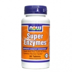 Super Enzymes   90 Caps