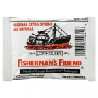 Fisherman's Friend Original Extra Forte