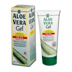 Aloé Vera + Tea Tree  Oil Gel  100 ml