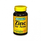Zinc for Acne 100 Comp