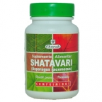 Shatavari 500 mg  50 Comp