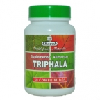 Triphala  500 mg  50 Caps