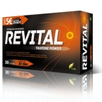 Revital Taurine Power 30 Amp