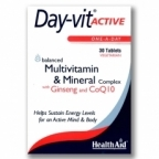 Day-vit Active 30 tab